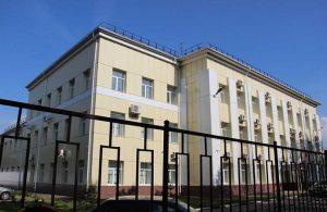 Кимрский городской суд Тверской области 1