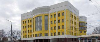 Московский районный суд Твери 1