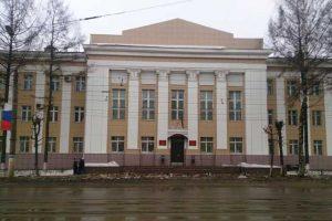 Тверской областной суд 1