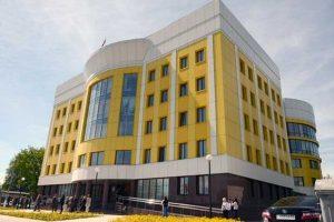 Заволжский районный суд Твери 1