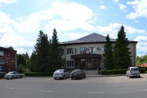 Нелидовский городской суд Тверской области 2